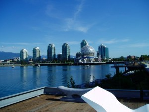 Bilde av Vancouver