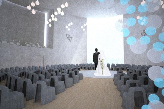 Bryllupssermoni