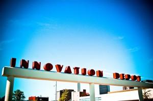 Kan innovasjon lÆres? Foto: Chris Denbow