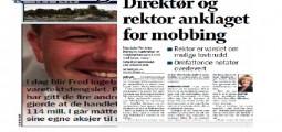 Når avisen ringer – mediehåndtering i krise