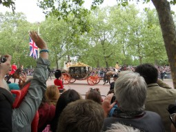 Prins Charles og Camilla Parker Bowles. Foto: Linn Larsen