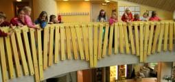 Steinerskolen i Stavanger. Foto: Steinerskolen i Stavanger/Gottfried Straube Fjeldså