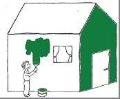 Male hus
