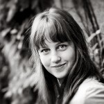 Tidligere studentblogger Linn Larsen (Foto:Elin Eike Worren)