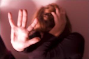Vold i nære relasjoner