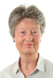 Professor i Allmenn Litteraturvitenskap ved Universitetet i Oslo, Drude von der Fehr.