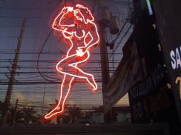 En analyse av over 400 avistekster i perioden 2004-2009 var i hovedsak positive til kriminalisering av sexkjøp. Reduksjon av menneskehandel var det mest brukte argumentet i mediedebatten. Foto: Flickr/Blemishedparadise