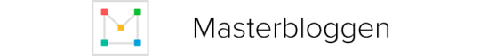 Takk for at du støtter Masterbloggen