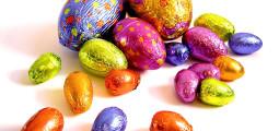 Bli med på påskequiz! Foto: Wiki commons