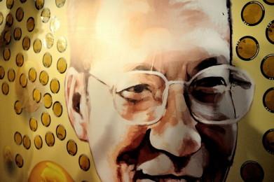 Liu Xiaobos