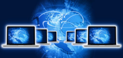 Digital, global communication