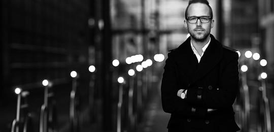 Foto av Christoffer Hovde