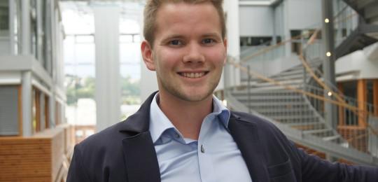 Mats Ekran