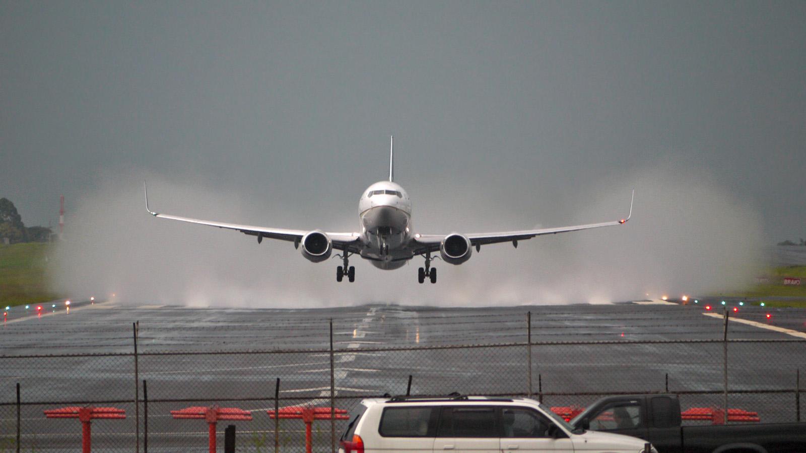 Flylanding