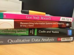Metode litteratur