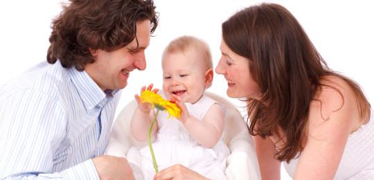 Barn kan både øke og redusere risikoen for samlivsbrudd.