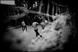Ifølge tall fra OSSE blir omkring 1,2 millioner barn ofre for menneskehandel hvert år. Foto: Zoriah / FLICKR Creative Commons