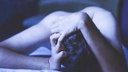 For mennene kan et ønske om å klare seg selv være en hindring for å søke hjelp. Davi Ozolin / FLICKR Creative Commons