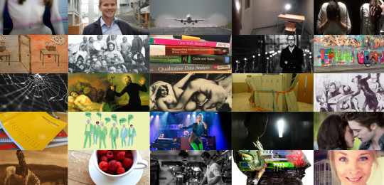 Collage. Foto: Anne Ogundipe