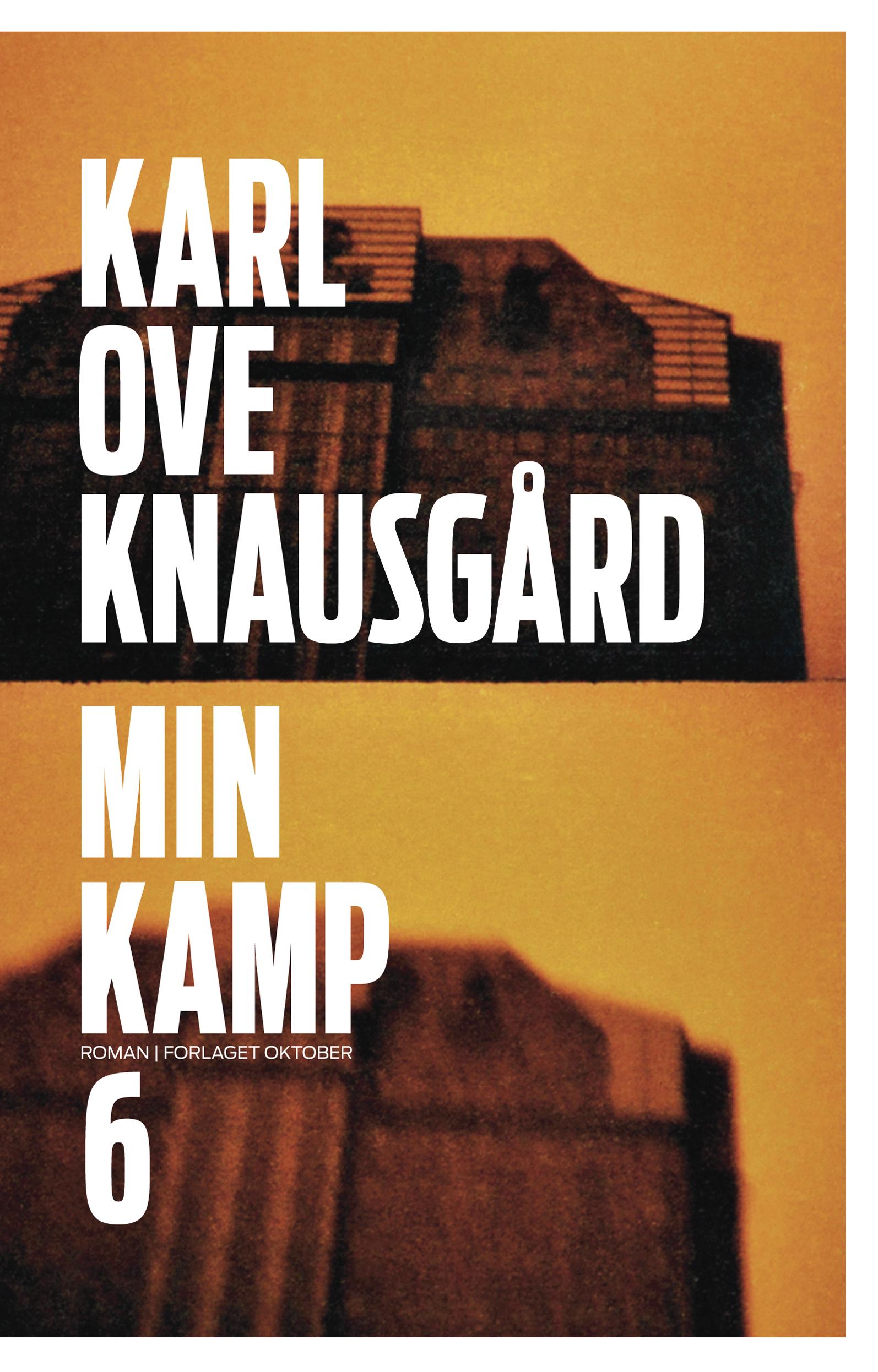 """Det sjette og siste bindet i """"Min Kamp"""" ble utgitt i 2011."""