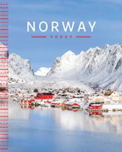 Norway Today Den norske Ambasssade, Washington D.C.