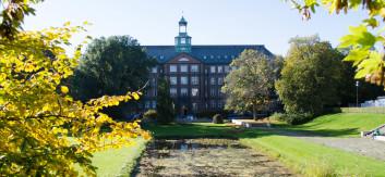 Universitetet på Ås