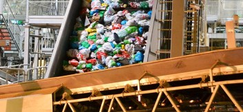 Avfallshåndtering