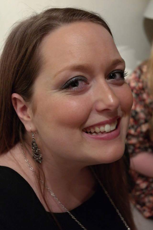 Kari Holdcroft ny ansvarlig redaktør for Masterbloggen