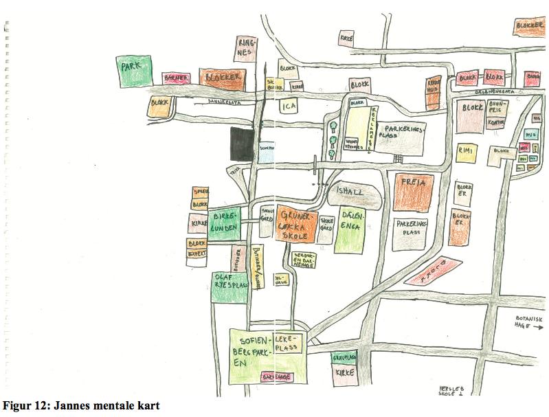 Jannes kart