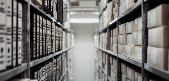 Forskning skal deles ikke arkiveres