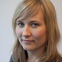 Pia Virmalainen Jøsendal