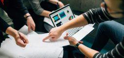 gruppearbeid læring digital kompetanse